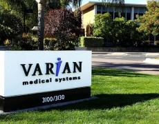 Opciones Varian – CT-Escáner