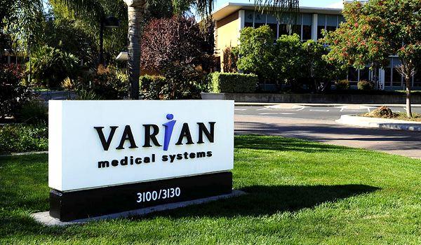 Opciones Varian – Mamografía