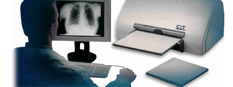 Radiografía Computerizada
