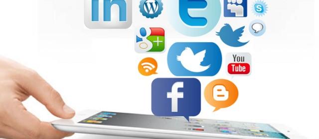 CRISA RX en las redes sociales
