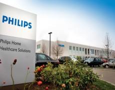 Opciones Philips