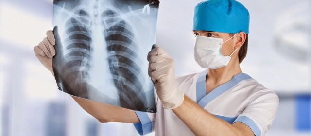 Entendiendo la Radiología