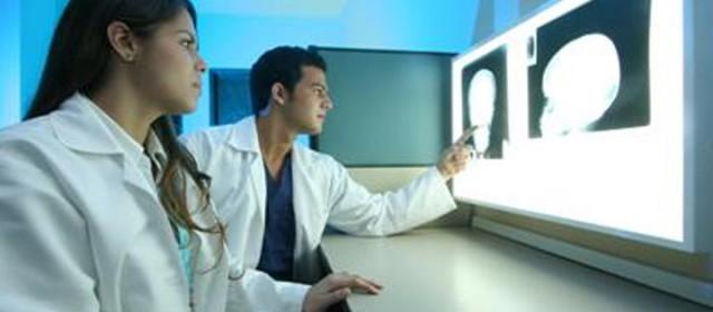 Profesiones en Radiología Diagnóstica